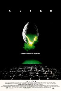 Alien 1979 Theatrical Cut UHD BluRay 2160p HDR DTS-HD MA 5 1