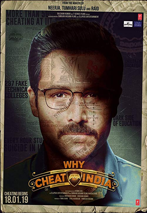 Why Cheat Indian 2019 1080p Zee5 WEB-Dl AAC 2 0 H 264-Telly