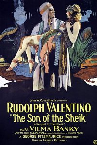 The.Son.of.the.Sheik.1926.1080p.Blu-ray.Remux.AVC.DTS-HD.MA.2.0-KRaLiMaRKo – 19.8 GB