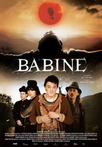 Babine.2008.BluRay.1080p.AC3.5.1.x264 ~ 9.4 GB