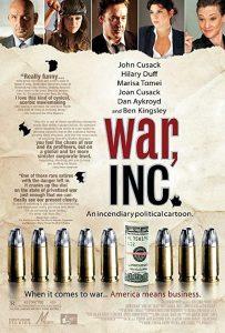War.Inc..2008.720p.BluRay.x264-DON ~ 4.4 GB