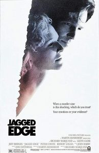 Jagged.Edge.1985.720p.BluRay.DTS.x264-CRiSC – 9.7 GB