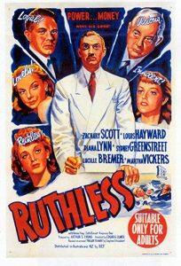 Ruthless.1948.1080p.BluRay.REMUX.AVC.FLAC.1.0-EPSiLON – 20.0 GB