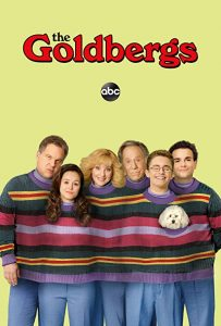 The.Goldbergs.2013.S06.1080p.AMZN.WEB-DL.DDP5.1.H.264-NTb – 27.2 GB