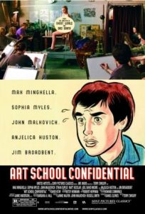 Art.School.Confidential.2006.720p.BluRay.X264-AMIABLE – 5.5 GB