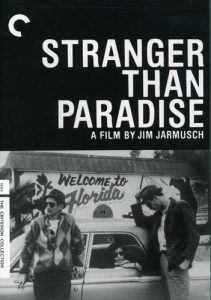 Stranger.Than.Paradise.1984.REMASTERED.720p.BluRay.X264-AMIABLE – 5.4 GB