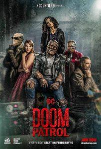 Doom.Patrol.S01.1080p.WEBRip.X264-Scene – 32.6 GB