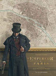 L'Empereur.de.Paris.2018.720p.BluRay.DD5.1.x264-CRiSC – 5.9 GB