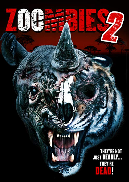 Zoombies 2 2019 Hollywood 1080p Bluray WEB mkv Filmywap