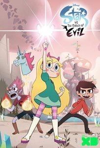 Star.vs.the.Forces.of.Evil.S04.720p.DSNY.WEBRip.AAC2.0.x264-LAZY – 11.3 GB