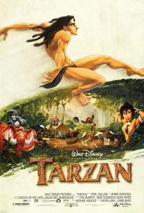 Tarzan.1999.BluRay.720P.x264.4Audio-HDChina – 4.0 GB