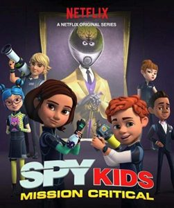 Spy.Kids.Mission.Critical.S02.720p.NF.WEB-DL.DDP5.1.x264-TEPES – 3.9 GB