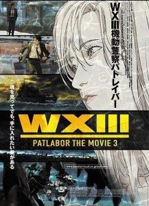 WXIII.Patlabor.The.Movie.3.2002.720p.Bluray.x264-URANiME – 4.4 GB