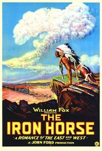 The.Iron.Horse.1924.1080p.BluRay.x264-CiNEFiLE – 10.9 GB