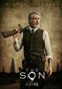 The.Son.S02.720p.AMZN.WEB-DL.DDP5.1.H.264-AJP69 – 11.9 GB