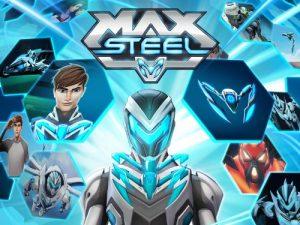 Max.Steel.2013.S01.720p.WEB-DL.DD5.1.AAC2.0.H.264-YFN – 18.3 GB