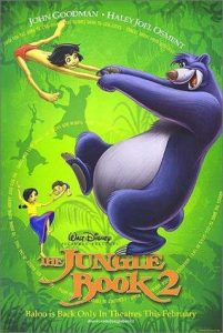 Old jungle book song mp3 free download