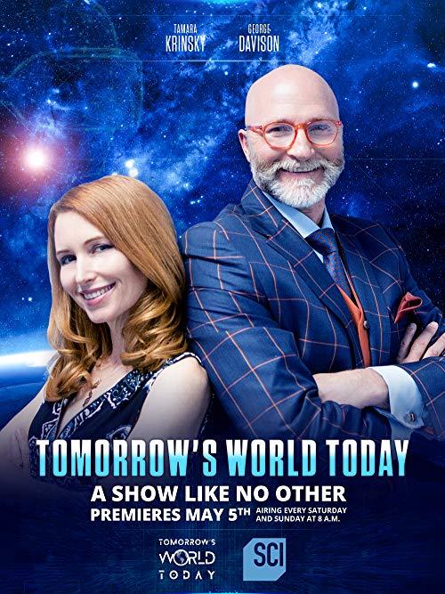Tomorrow's World Today