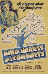 Kind.Hearts.and.Coronets.1949.REMASTERED.720p.BluRay.X264-AMIABLE – 5.5 GB