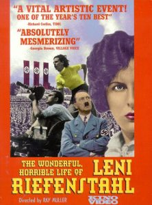 The.Wonderful.Horrible.Life.of.Leni.Riefenstahl.1993.SUBBED.720p.BluRay.x264-GHOULS – 6.6 GB