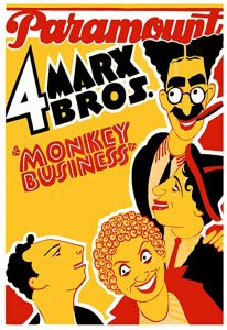 Monkey.Business.1931.1080p.BluRay.REMUX.AVC.FLAC.2.0-EPSiLON – 14.6 GB