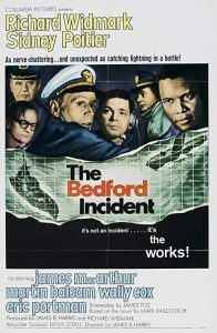 The.Bedford.Incident.1965.720p.BluRay.x264-CiNEFiLE – 4.4 GB