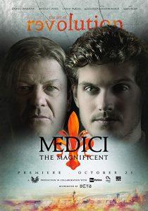 Medici.S02.720p.BluRay.DTS.x264-GUACAMOLE – 18.8 GB