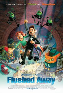 Flushed.Away.2006.1080p.BluRay.DD5.1.x264-iFT – 8.3 GB