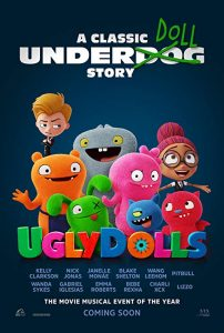 UglyDolls.2019.720p.BluRay.x264-GECKOS – 2.6 GB