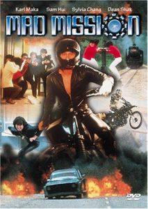 Mad.Mission.1982.ALTERNATIVE.CUT.DUBBED.720p.BluRay.x264-GUACAMOLE – 3.3 GB