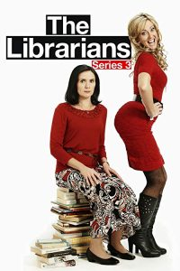 The.Librarians.S01.720p.BluRay.x264-BiA – 6.6 GB