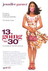 13.Going.On.30.2004.720p.BluRay.DD5.1.x264-CRiSC – 7.1 GB