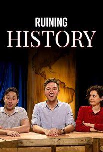BuzzFeeds.Ruining.History.S01.1080p.AMZN.WEB-DL.DDP2.0.H.264-TEPES – 12.8 GB