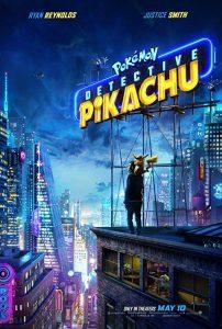 Pokemon.Detective.Pikachu.2019.BluRay.1080p.x264.Atmos.TrueHD.7.1-HDChina – 13.1 GB