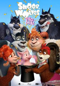 Sheep.and.Wolves.2..Pig.Deal.2019.1080p.Bluray.X264-EVO – 3.8 GB