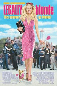 Legally.Blonde.2001.REMASTERED.720p.BluRay.X264-AMIABLE – 5.5 GB