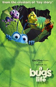 A.Bug's.Life.1998.720p.BluRay.DTS.x264-ESiR – 4.1 GB