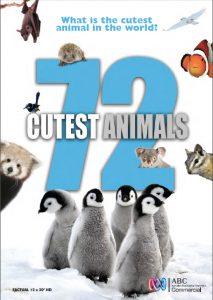 Worlds.Cutest.Animals.S01.720p.WEBRip.x264-CAFFEiNE – 4.3 GB