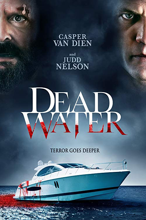 Dead  Water (2019) 1080p HDRip 3GB Mkv Download Filmywap