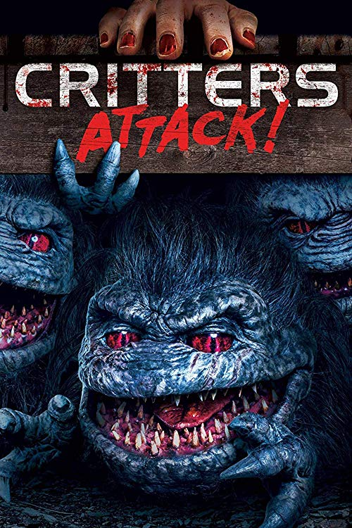 Critters Attack!