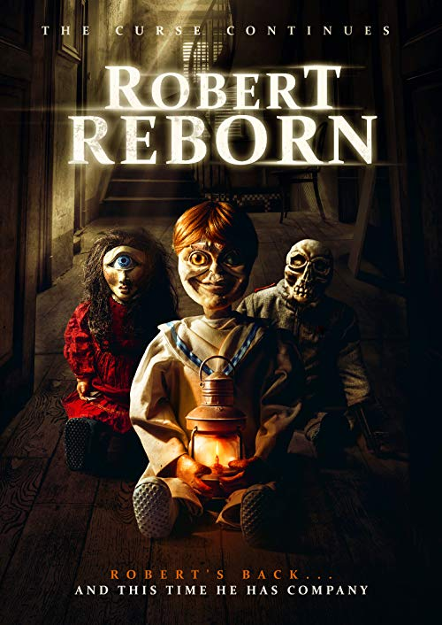 Robert Reborn 2019 Hollywood 720p 700mb H264 AC3 mkv Filmywap