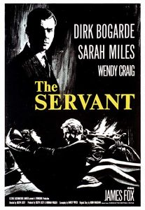 The.Servant.1963.1080p.BluRay.DTS.x264-GECKOS – 7.6 GB