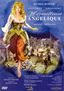 Merveilleuse.Angelique.1965.720p.BluRay.DTS.x264-DON – 9.6 GB
