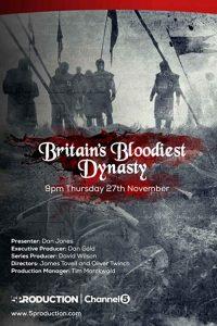 Britain's.Bloodiest.Dynasty.S01.1080p.AMZN.WEBRip.DD+2.0.x264-Cinefeel – 9.3 GB