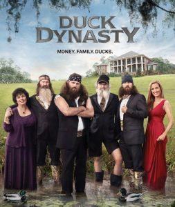 Duck.Dynasty.S05.720p.Bluray.AAC2.0.x264-NTb – 11.4 GB