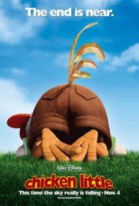 Chicken.Little.2005.720p.BluRay.x264-ESiR – 3.4 GB