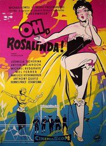 Oh.Rosalinda.1955.720p.BluRay.x264-SPOOKS – 4.4 GB