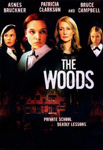 The.Woods.2006.720p.BluRay.x264-SPECTACLE – 4.4 GB