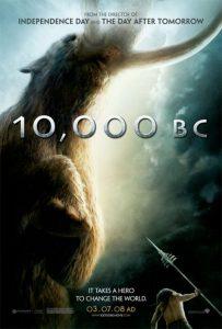 10.000.BC.2008.1080p.BluRay.DTS.x264-CtrlHD – 8.8 GB