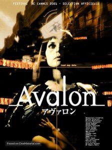 Avalon.2001.720p.BluRay.x264-ESiR – 4.4 GB